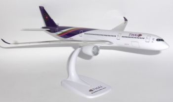 Airbus A350-900 Thai Airways International Collectors Desktop Model Scale 1:200 HS-THC  E